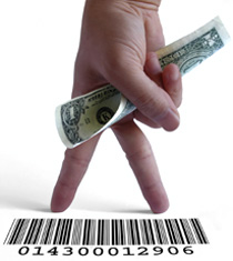 Barcode dollar, QuickBooks Manufacturing Software