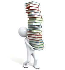 Carrying books, QuickBooks Manufacturing Inventory