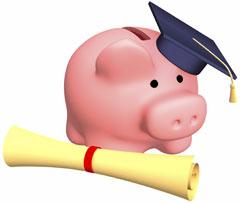 Smart piggy bank, Fishbowl Blog
