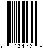 UPC-E barcode, Fishbowl Blog