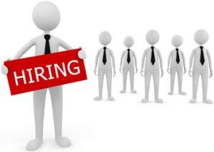 Hiring new employees, Fishbowl Blog