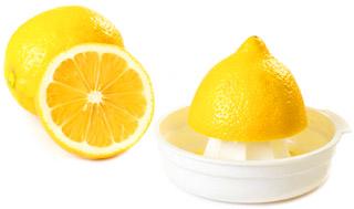 Lemon juicer, Fishbowl Blog