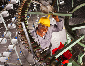 Embrace modern manufacturing, QuickBooks Manufacturing Blog
