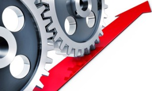 Things are looking up for the manufacturing industry in 2014, Fishbowl Blog